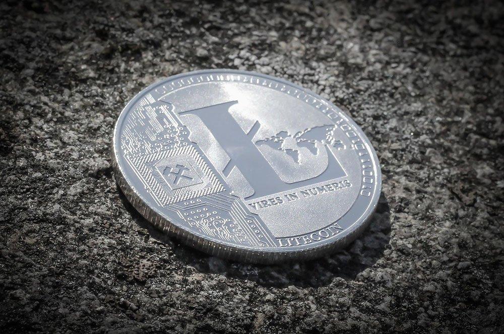 hva är litecoin
