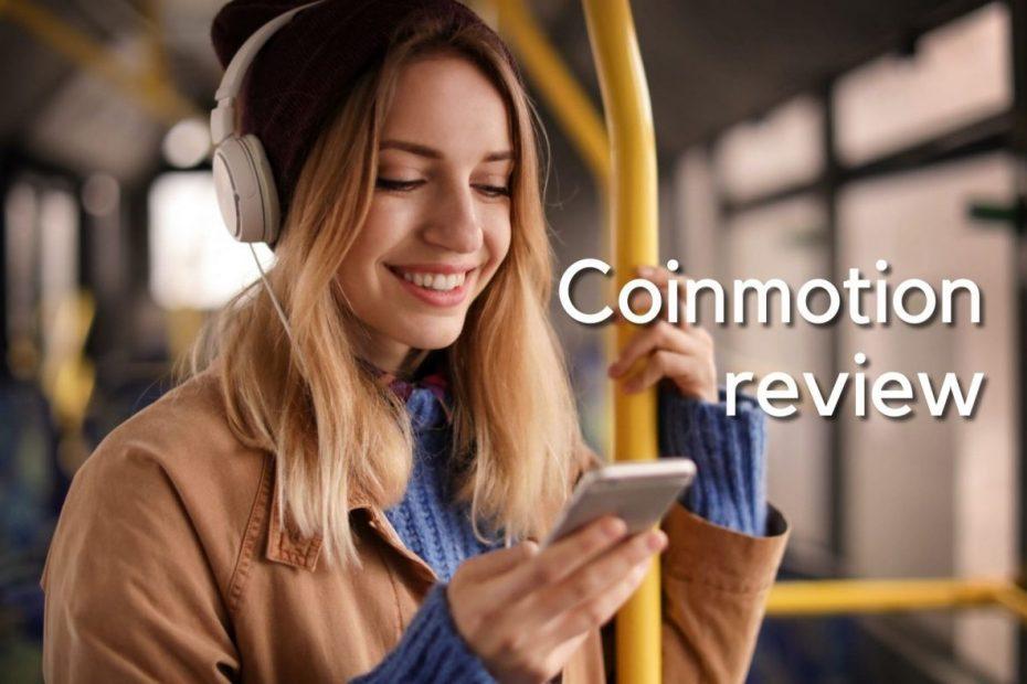 coinmotion recension